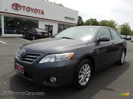 2011 Toyota Camry Coupe - news, reviews, msrp, ratings with ...