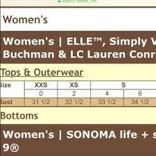 Dana Buchman Size Chart Nwt Dana Buchman Short Sleeved Blouse Size Small Nwt
