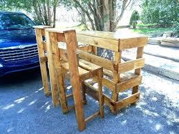 pallet outdoor furniture plans. Patio Furniture Plans Build Free Pallet Outdoor
