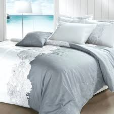 full size of gray and white duvet covers event three piece atlantic duvet cover set in