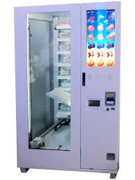 Coffee Capsules Vending Tower Machine Magnificent China Vending Machine Manufacturer Supplier Snack Drink Vending