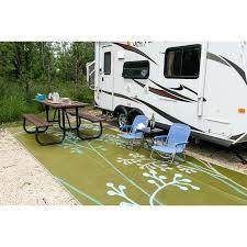 outdoor rv mats reversible camping patio mat in blue green outdoor area rug rv outdoor mats outdoor rv mats outdoor mat