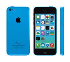 Refurbished Apple iPhone 5C 32GB GSM Smartphone Unlocked