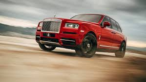 Handle any environment with absolute authority in the most capable. Rolls Royce Reveals Cullinan Suv At A Price Of 325 000