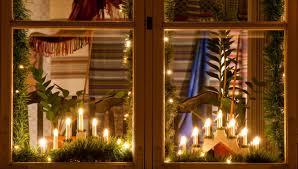 Weihnachtsdeko Tolle Ideen Für Deine Fenster Buntede