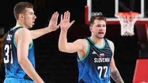 Olympia 2021: Slowenien um NBA-Star ...