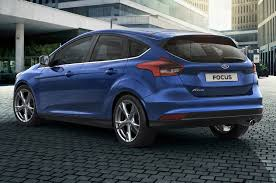 2015 ford focus. ford focus 2015 receives major updates before hitting the showroom image 8 ford focus