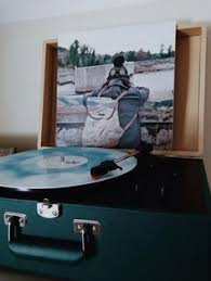 basement colourmeinkindness vinyl. Basement - I Wish Could Stay Here (4th Press Blue W/ White Colourmeinkindness Vinyl N