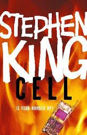 Risultati immagini per cell stephen king