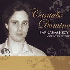 Alessandro Grandi: Cantabo Domino by Barnabas Hegyi