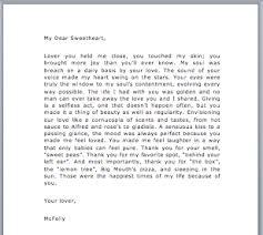 Love Letters Smart Letters