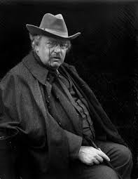 Gk Chesterton Quotes Extraordinary 48 Worthwhile Quotes Of GK Chesterton