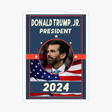 Donald Trump Jr - President 2024 ...