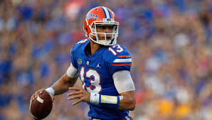 florida gators quarterback feleipe franks against lsu in 2018 1280x853