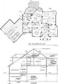 One should therefore always run a test print. Line Types Construction Drawings Northern Architecture