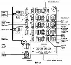 gmc jimmy fuse box wiring diagrams online