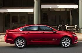 2018 chevrolet impala. Beautiful 2018 2018ChevroletImpalaredcolorsideview For 2018 Chevrolet Impala W