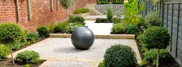 Garden Design Long Garden Long Narrow Garden Design London Hampstead Garden