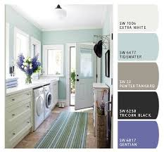 laundry room paint ideasLaundry Room Paint Colors Notion For Interior Home Decorating 72