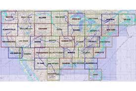 Faa Naco Distribution Division Sectional Omaha