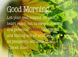 Good Morning Spiritual Quotes Simple Spiritual Good Morning Quote Quotesta