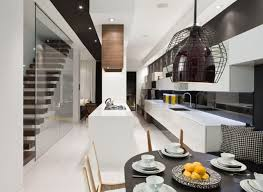 Interior Design Modern Homes Of nifty Contemporary Home Interior Designs  Interior Design Modern Plans
