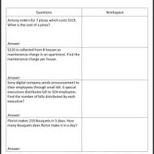 New Scientific Method Worksheet Spanish | Curiousmind.co