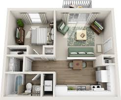 furnished one bedroom apartments murfreesboro tn. one bedroom / bathroom floor plan furnished apartments murfreesboro tn h