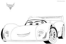 Disegni Da Colorare E Stampare Di Cars 2 Disegno Di Sally