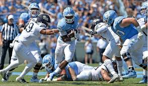 North Carolina Tar Heels Football Tickets On Sale Buy Now