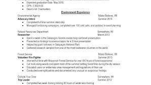 Forest Worker Sample Resume Interesting Forest Worker Sample Resume Colbroco