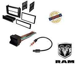 jvc wiring harness adapter 1997 dodge modern design of wiring amazon com dodge sprinter van radio stereo dash mounting install rh amazon com jvc kd r300 wiring harness jvc wiring harness diagram