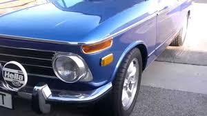 All BMW Models bmw 2002 t : 1972 BMW 2002 COCOA T - SOLD! - YouTube