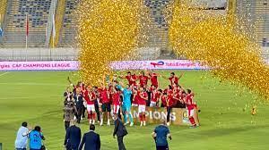 نتيجة مباراة الاهلي وكايزر تشيفز في نهائي دوري أبطال أفريقيا.. وتحقق حلم  العاشرة - ميركاتو داي