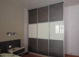 awesome modern bifold closet doors