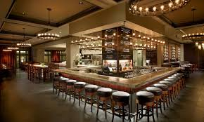 Restaurant Bar Designs Decor Pictures To Pin On Pinterest