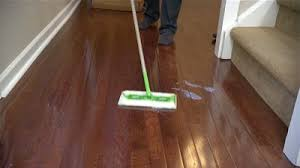 revitalize hardwood floor