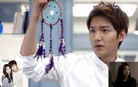 The Heirs Dream Catcher Amazon Korean Drama the heirs Lee minho dream catcher 1