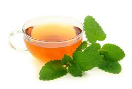 Image result for lemon balm makes you happy