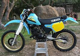 yamaha it. yamaha it 200