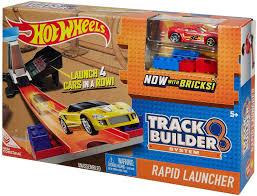 Набор игровой Mattel <b>Hot Wheels</b> Конструктор трасс: Скоростная ...