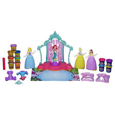 Play Doh Disney Princess Design A Dress Ballroom Buy Play Doh Disney Princess Design A Dress Ballroom Online