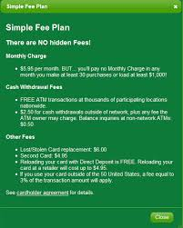 greendot prepaid card review