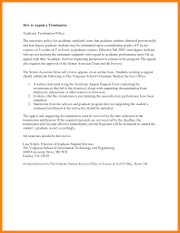 19 Images Of Academic Appeal Letter Template Linaca Com