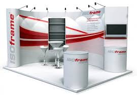 Uk Display Stands Ltd ISOframe Wave Display Stands and System from Duo GB Ltd 23
