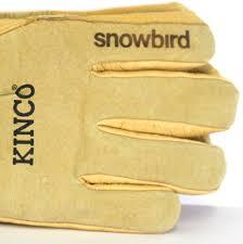 Kinco 901 Ski Gloves