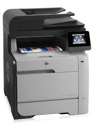 Office Color Laser Multifunction Printersl