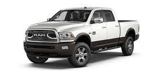 Ram Vehicle Lineup - Select your new Ram Truck or Van