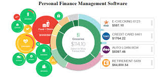 Massive Growth Of Personal Finance Management Software