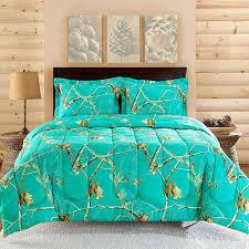 realtree bedding set comforter set com regarding full plan for plans
